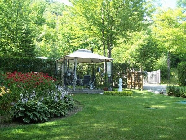 Mon jardin de fleurs for Derriere les murs de mon jardin